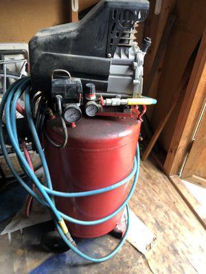 Air compressor for Sale in Fresno, CA