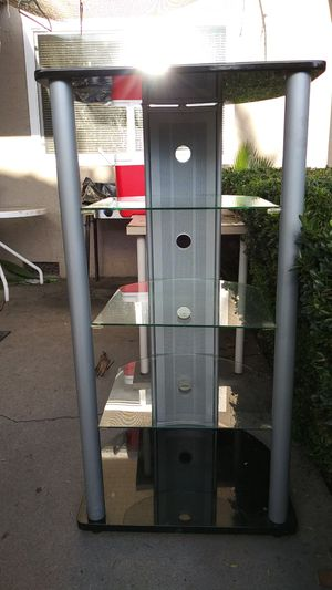 Tv stand and display for Sale in San Jose, CA