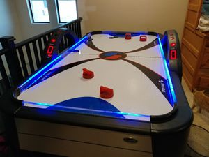 Sportcraft Air Hockey Table 8ft For In Laveen Village Az