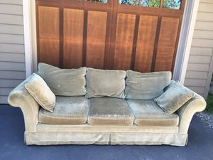 Restoration Hardware Couch for Sale in Bend, OR