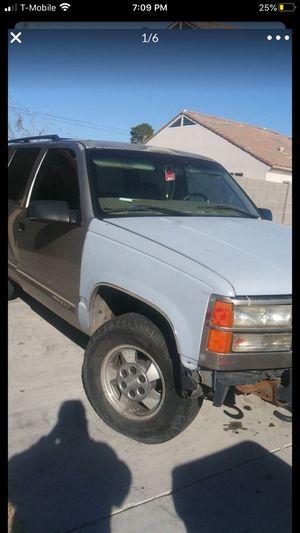 Yukon for Sale in Phoenix, AZ