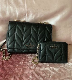 Kate spade (bag and wallet) for Sale in Daly City, CA