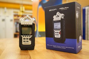 ZOOM H4N PRO BEST PRICE for Sale in Huntington Beach, CA