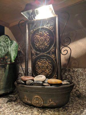High Quality Fountain Decor (Pump) for Sale in Auburn, WA