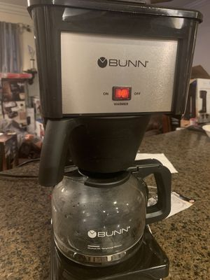 Bunn coffee maker for Sale in Fontana, CA