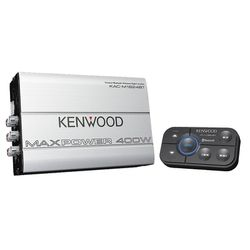 Kenwood KAC-M1824BT for Sale in Carson,  CA