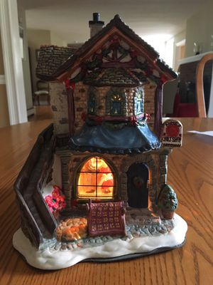 Christmas Village for Sale in Brookfield, CT