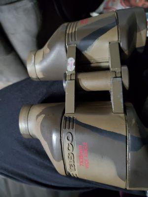 Tasco infocus 7x35mm wide angle binoculars for Sale in Arlington, WA
