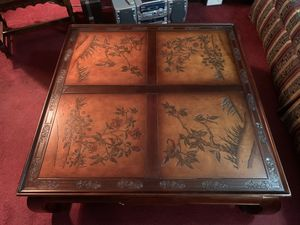 Antique Wooden Table SET for Sale in Arnold, MO
