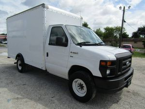 2012 Ford Econoline Commercial Cutaway for Sale in Hollywood, FL