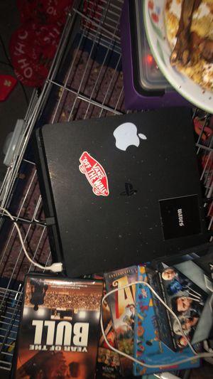 PS4 slim !! for Sale in Providence, RI