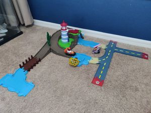 Paw patrol Skye and Zuma's lighthouse for Sale in Haines City, FL