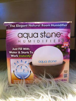 As seen on TV Aqua Stone Humidifier for Sale in Everett, WA