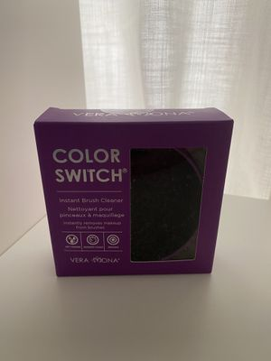 Makeup brush cleaner color switch for Sale in Fort Worth, TX