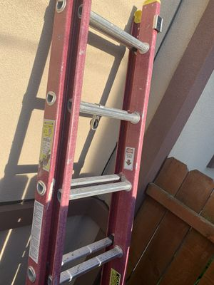 16 feet ladder for Sale in Chicago, IL