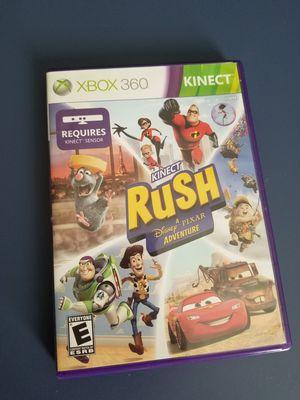 Xbox 360 kinetic games for Sale in Ashburn, VA