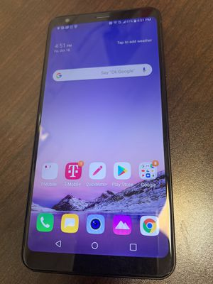 T-Mobile LG Stylo 4 for Sale in Colorado Springs, CO