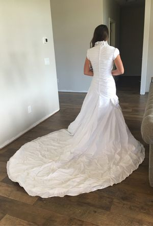 Wedding dress for Sale in Inman, SC