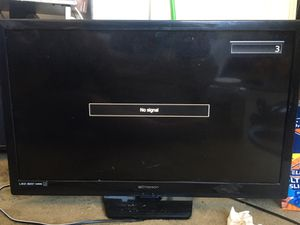 32 inch Emerson TV for Sale in Waianae, HI