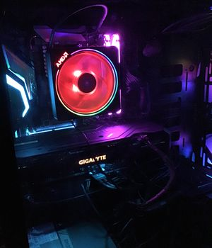 Gaming pc for Sale in Grand Prairie, TX