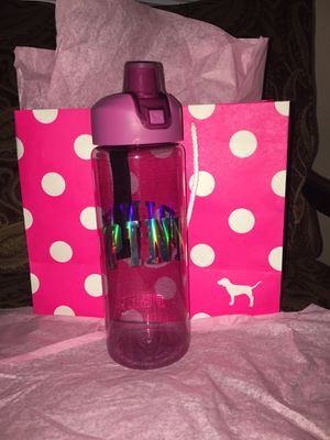 PINK WATER BOTTLE 32oz for Sale in Irving, TX