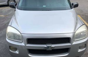 2008 chevy uplander for Sale in Davenport, IA