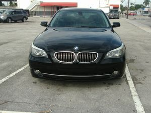 2009 BMW 5 Series ASKING $1900 DOWN BUY HERE PAY HERE PLUS TAX & TAG TRANSFER OR $5000 CASH!!!! for Sale in Miami, FL