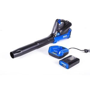 NEW Cordless Electric Leaf Blower With Battery and Charging Station for Sale in Randolph, NJ