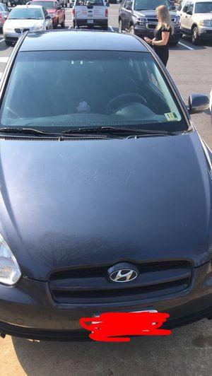 2010 Hyundai Accent for Sale in Leesburg, VA