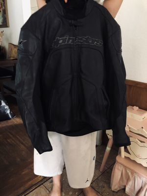 Motorcycle Leather Jacket for Sale in San Lorenzo, CA