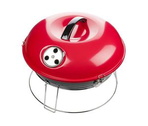 14-Inch Portable Charcoal BBQ Grill Parrilla Portátil Brentwood BB-1400R for Sale in Miami, FL