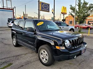 2015 Jeep Patriot for Sale in Chicago, IL
