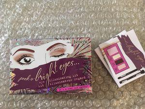 Benefit Cosmetics Peek-Bright-Eyes Kit for Sale in Bellevue, WA