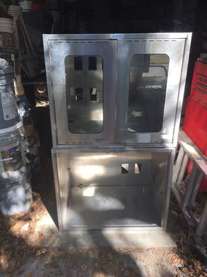 Carr cabinets for Sale in Holiday, FL