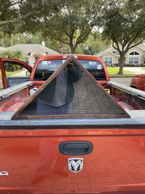Veterans Flag Display Case for Sale in Port Orange, FL