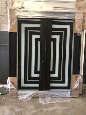 IMPACT DOOR AND WINDOW for Sale in Miami, FL