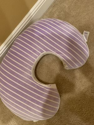 Pottery barn boppy for Sale in Rancho Cucamonga, CA