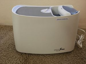 Honeywell HCM350W Germ Free Cool Mist Humidifier for Sale in Chandler, AZ