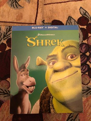 Shrek for Sale in Costa Mesa, CA
