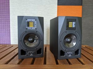 Adam A5X audio monitors for Sale in Ruston, WA