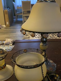 Partylite Set for Sale in Galloway,  NJ