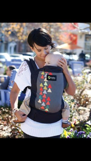 Boba 4G baby Carrier in new condition for Sale in Fairfax, VA