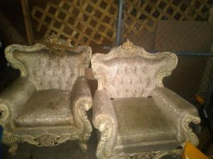 Antique chairs for Sale in Detroit, MI