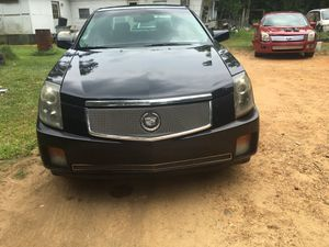 Cadillac CTS 2005 fully loaded 135,000 miles sunroof, heated seats, cold ac ...any questions ask... for Sale in Lowndesboro, AL