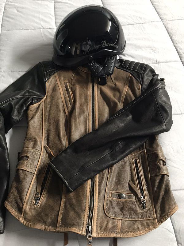 Harley Davidson Gear