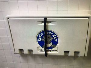 Baby changing station for Sale in Phoenix, AZ