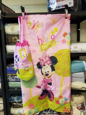 Sleeping bag camping bag for Sale in Victorville, CA