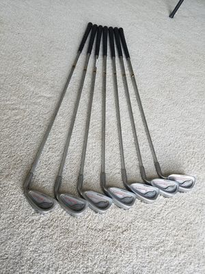 Daiwa Trypower II Iron Set (Golf Clubs) for Sale in Boston, MA
