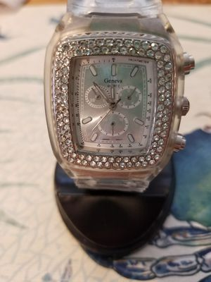 Beautiful Ladies Bling Watch! for Sale in Poway, CA
