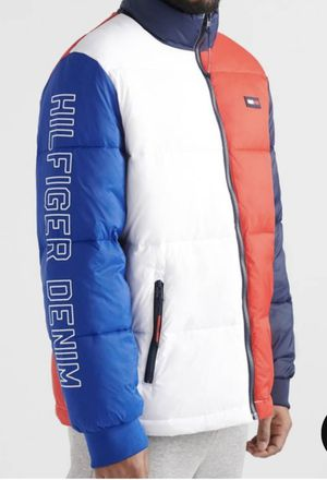 Tommy Hilfiger Puffer Jacket Size XL New for Sale in Aventura, FL